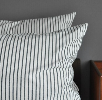 Pillowcase Mild Stripe