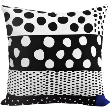 B1 Combination Cushion by Sara Plantefève-Castryck