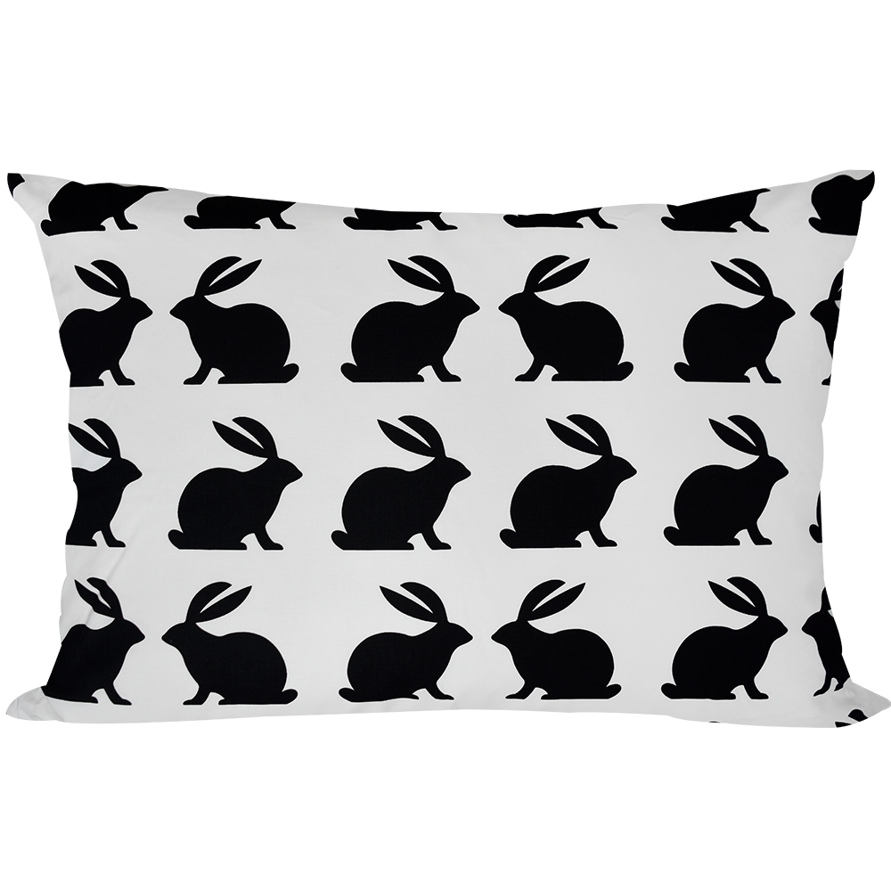 Pillowcase KBP Bunny