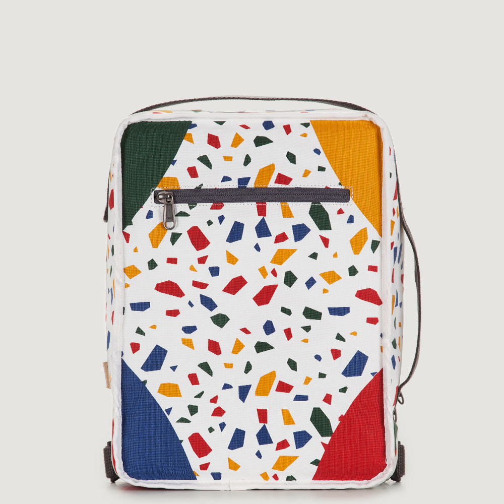 RAWROW X KBP Universe Mini Backpack