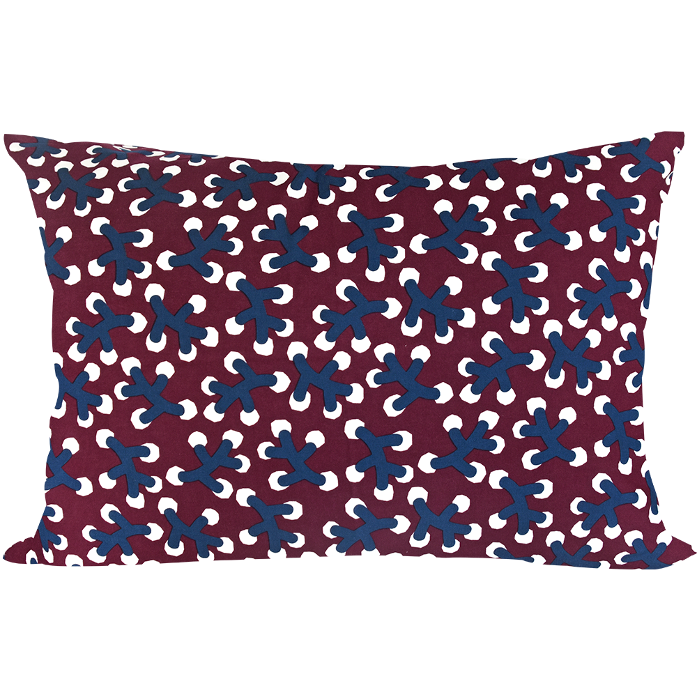Pillowcase Raspberryby Linda Svensson