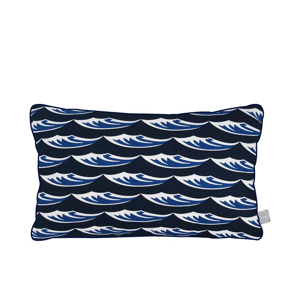 Toddler Pillowcase Ocean