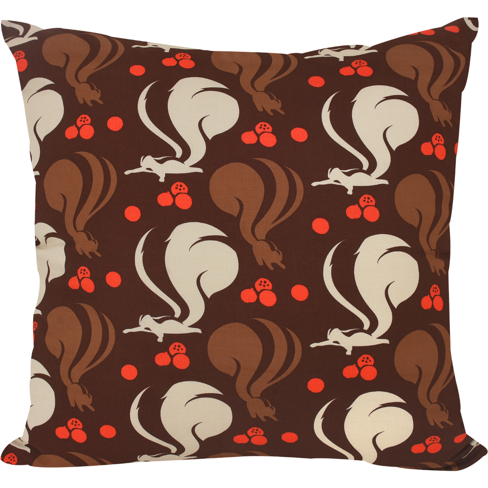 Smelly Skunk Cushion