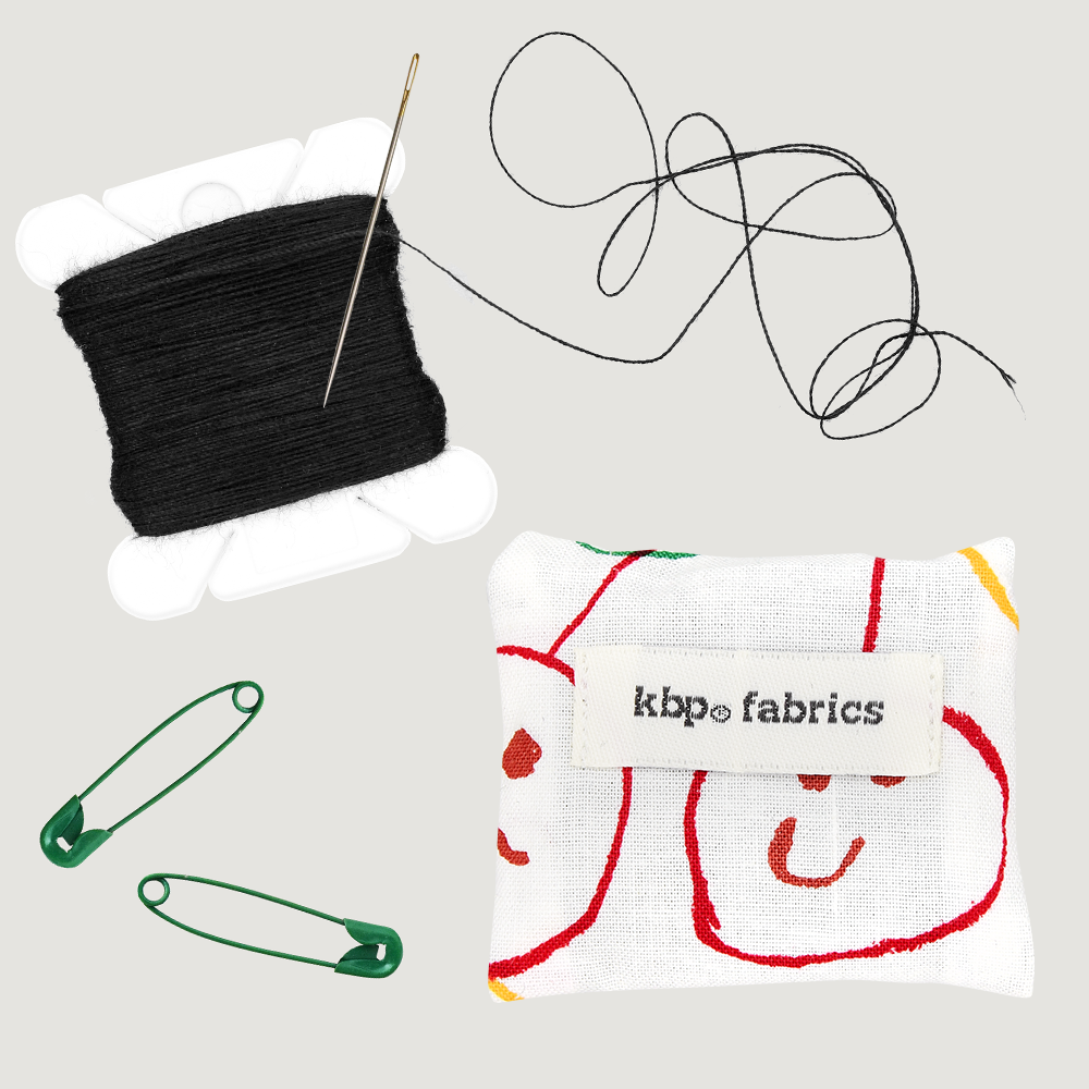 KBP Fabrics Sewing Kit