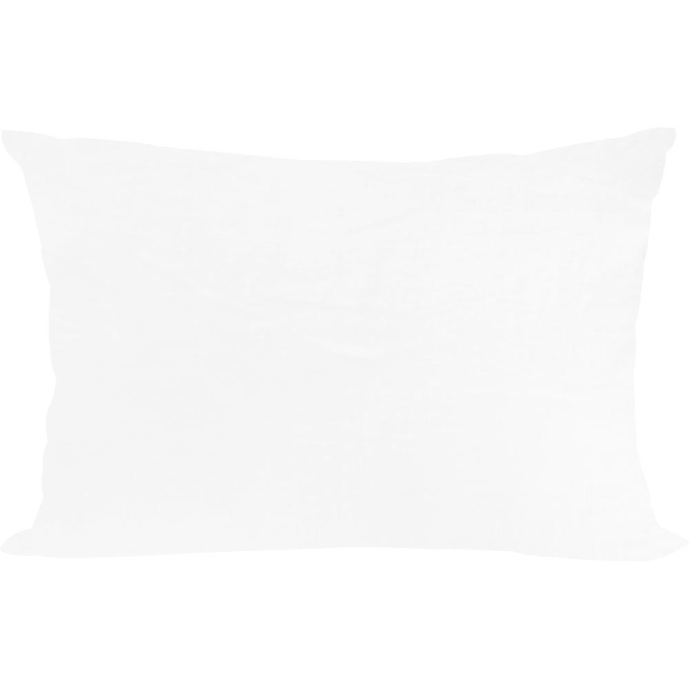 White Night Pillowcase