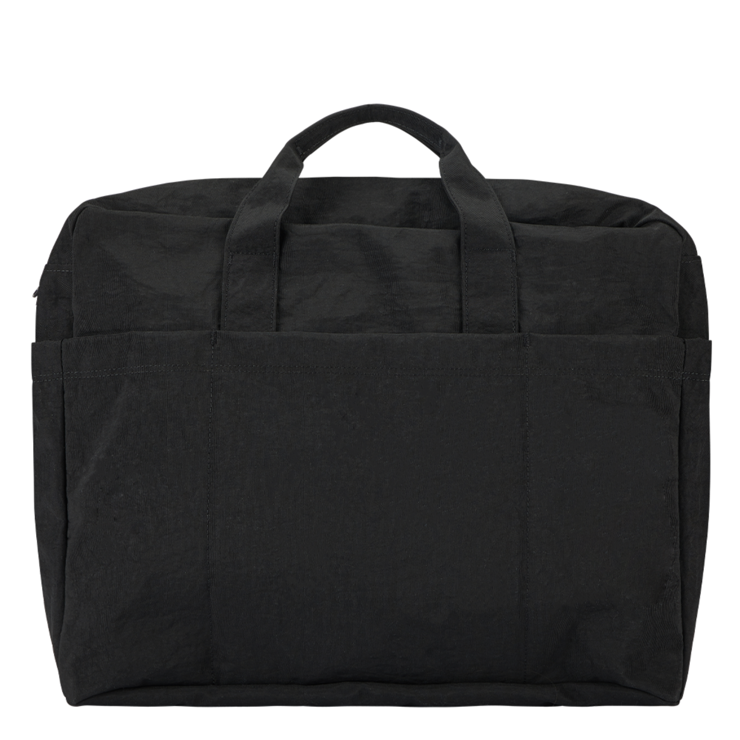Large Easy Black Tool Bag