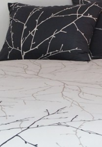 Bedding Set Organic Branch