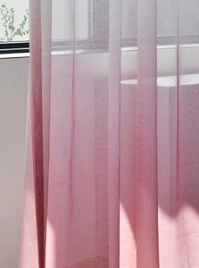Azalea Blending Curtain