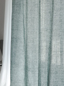 Chivasso Emerald Curtain