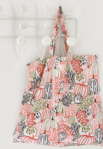 Vegetables Big Bag by Jennifer Bouron
