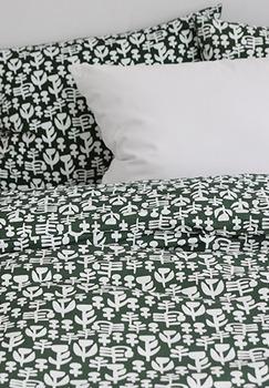Bedding Set Greenday by Jessica Nielsen