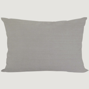 Pillowcase Medium Light Gray