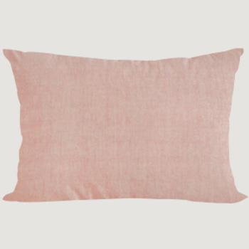 Pillowcase KBP Flat Strawberry