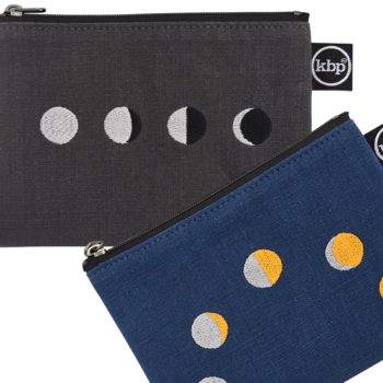 Full Moon Pouch