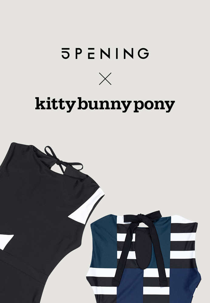 5pening X kittybunnyponyFiona Suit H