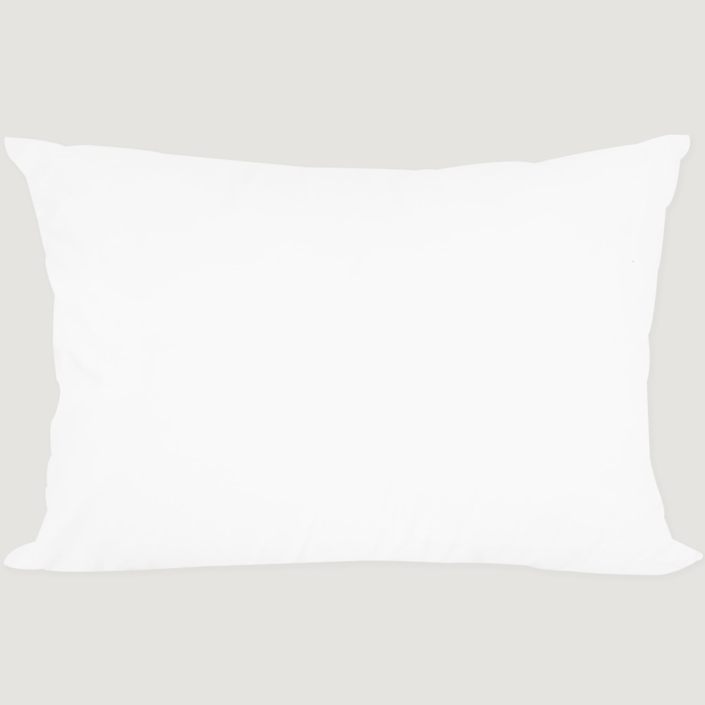 Pillowcase Standard White