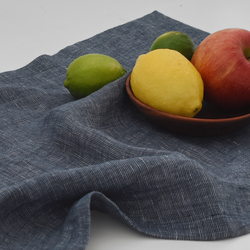 Aglio Linen Tea Cloth