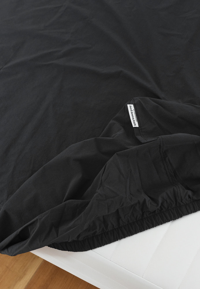 Mattress Light Black