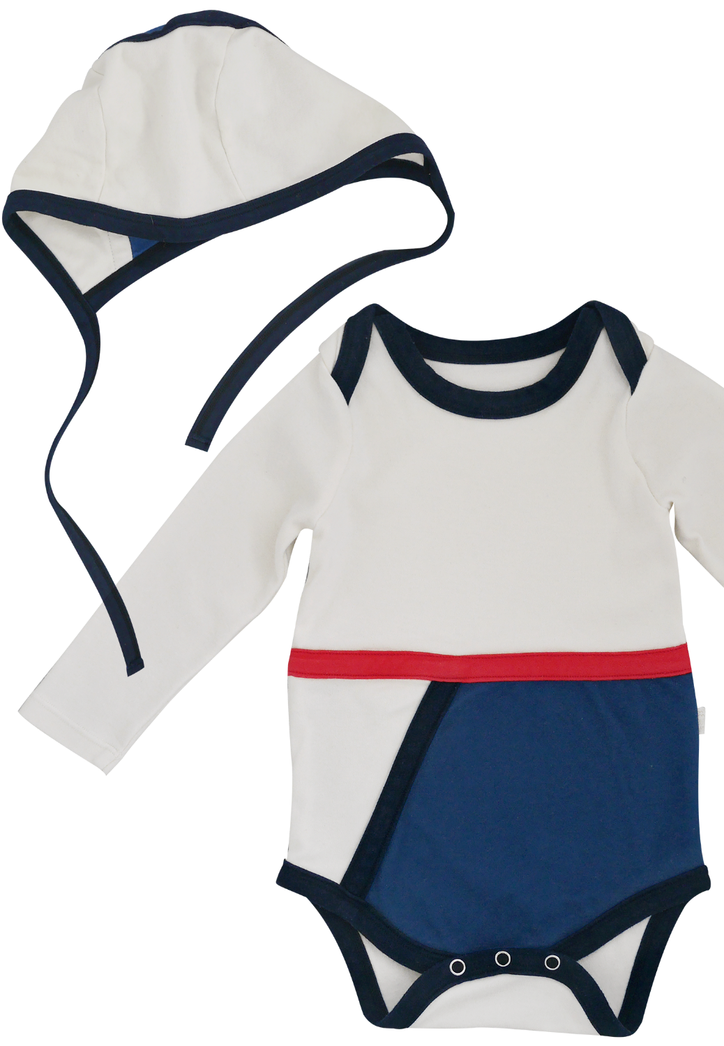 KBP X Aout Racer Body Suit Set