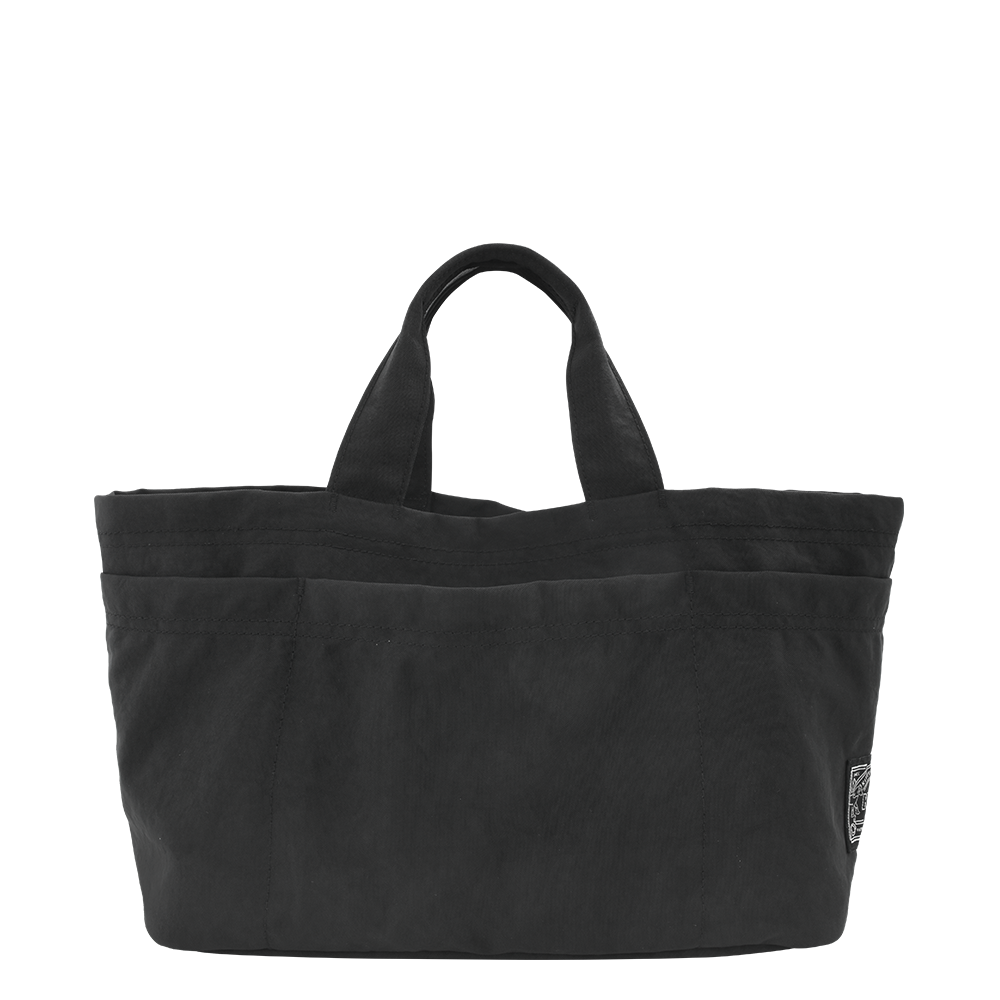 Medium Easy Black Ground Bag