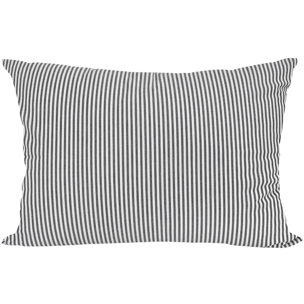 Pillowcase Bendel Gray Slim