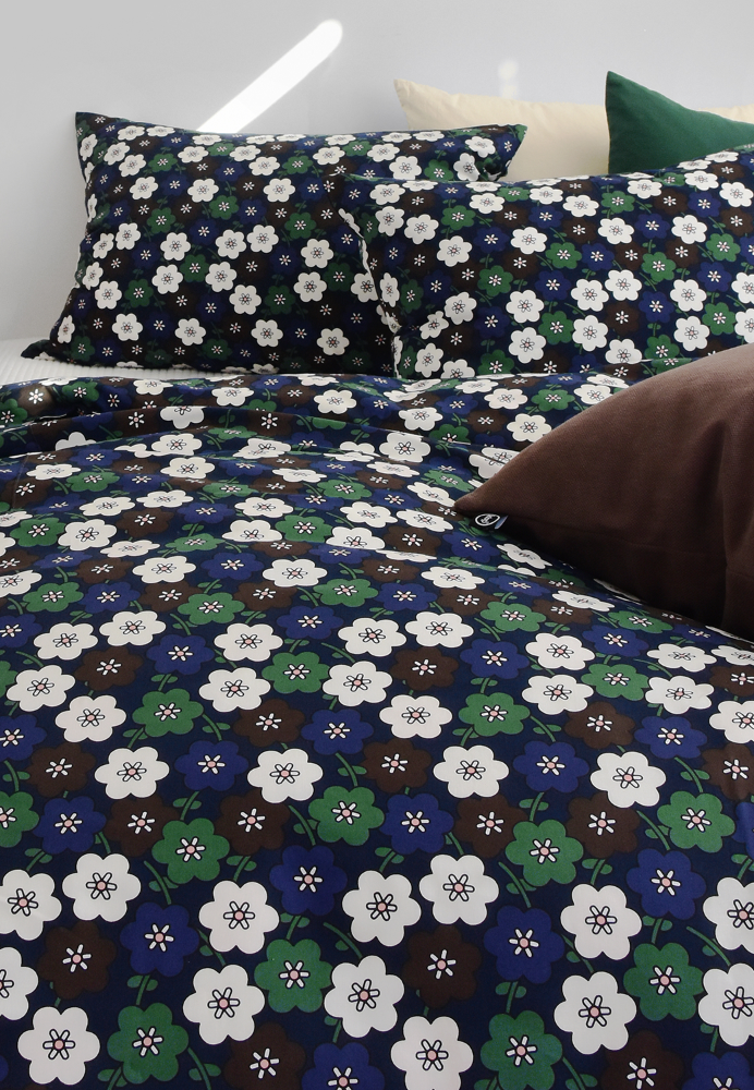 Bedding Set Mid Tuin