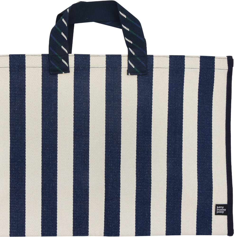 Venti Container Bag Navy Ⅲ
