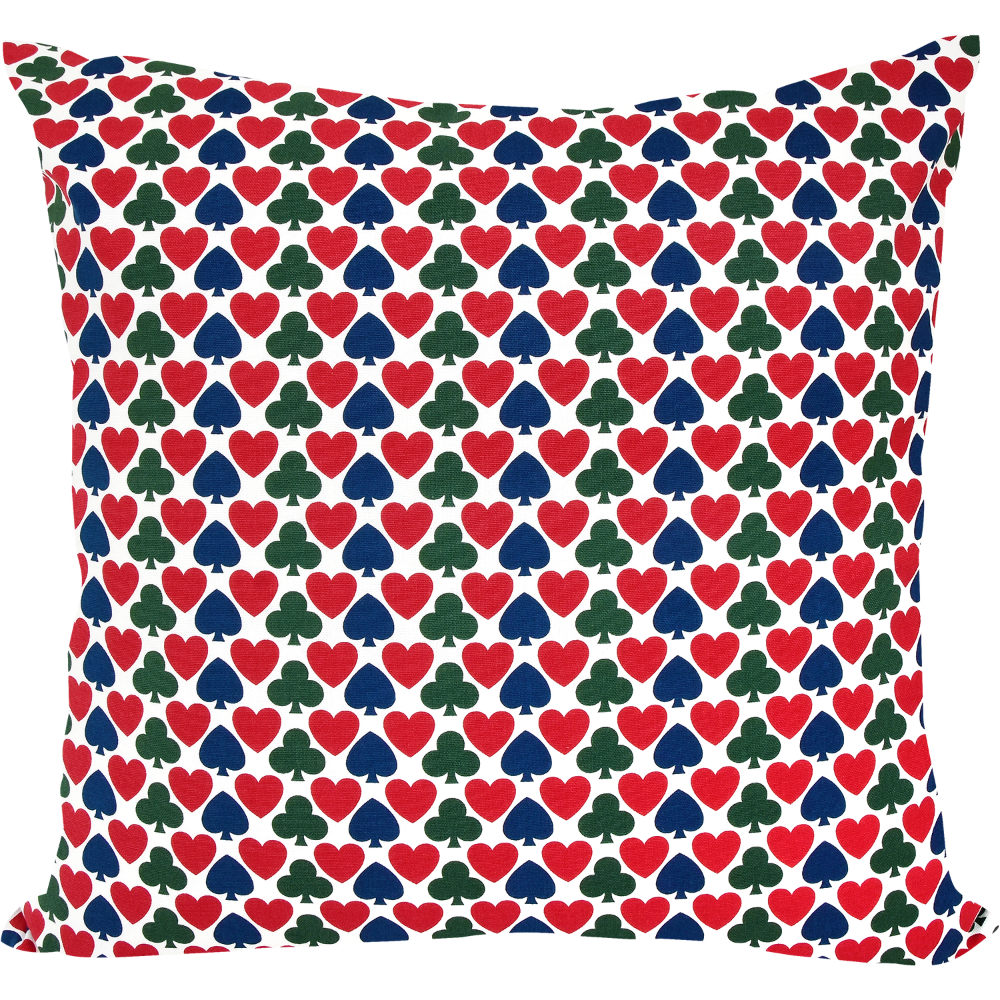 Alice Color Cushion