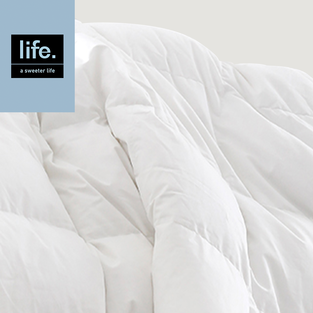 Life Goose Down Winter Duvet