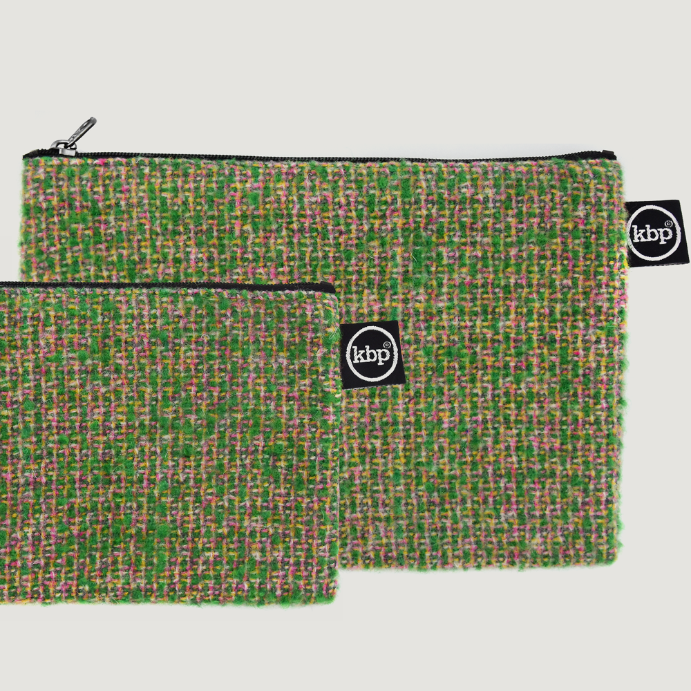 Spring Field Pouch