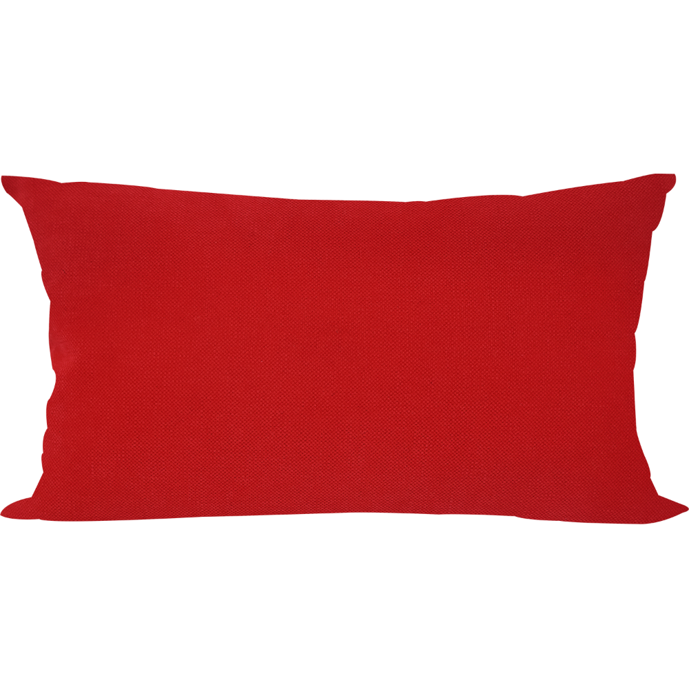 30 Porto Christmas Red Cushion