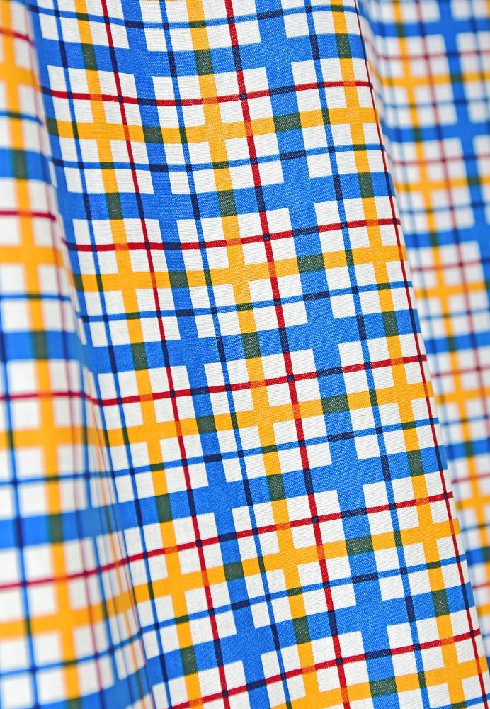Madras Curtain