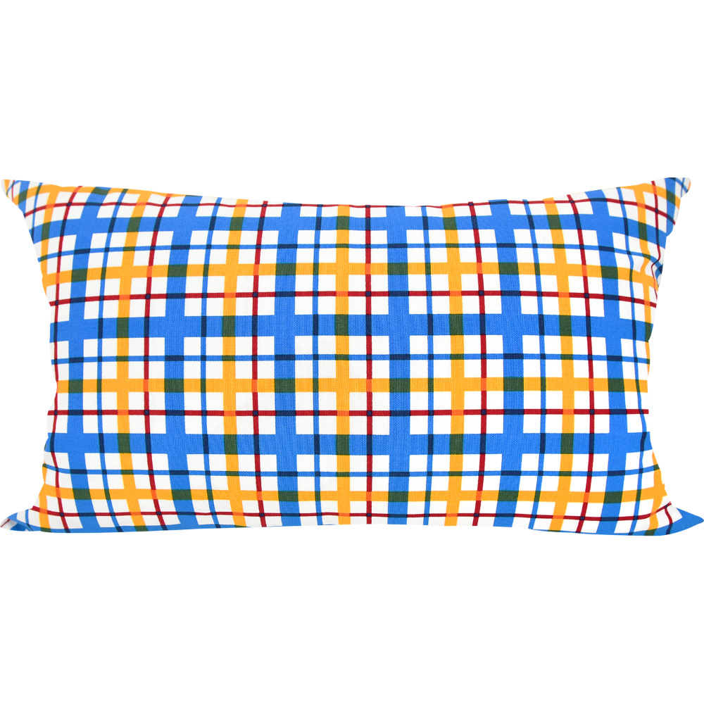 30 Madras Cushion