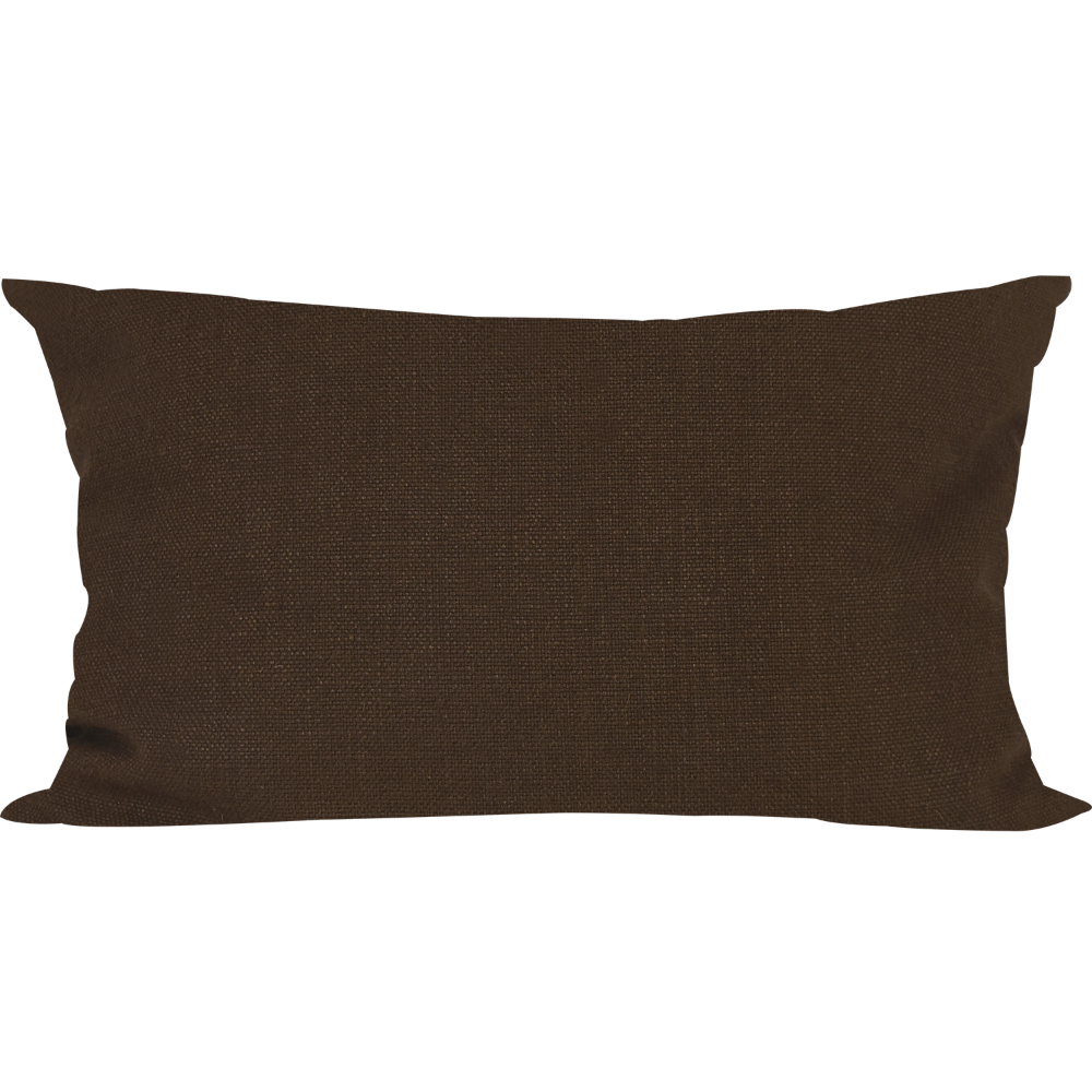 30 Aino Walnut Cushion