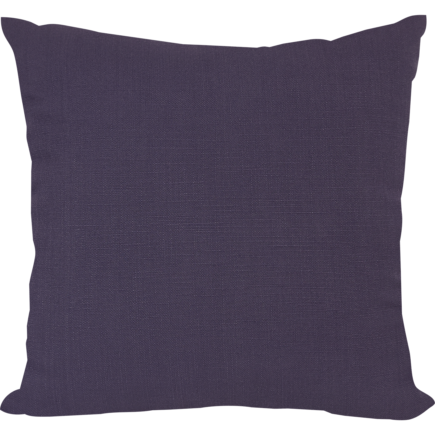York Lilac Cushion